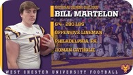 Bill Martelon Jr.'s Football Recruiting Profile