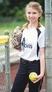 Shelzza Deaton Softball Recruiting Profile