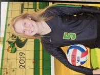 Gabrielle McGath's Women's Volleyball Recruiting Profile