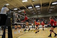 Trista Keeling's Women's Volleyball Recruiting Profile