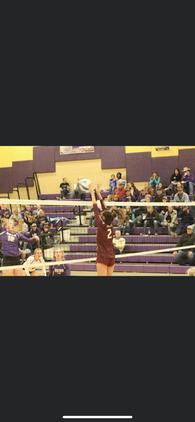 Kyla Emmert's Women's Volleyball Recruiting Profile