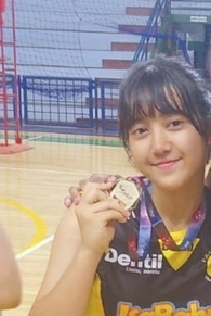 Janaina Juri Yasuoka de Figueiredo's Women's Volleyball Recruiting Profile