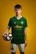Kienan Wilkinson Men's Soccer Recruiting Profile
