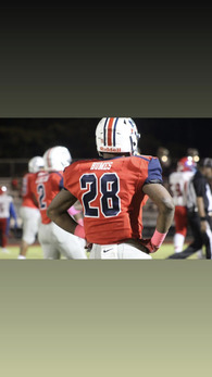 Cameron Humes's Football Recruiting Profile