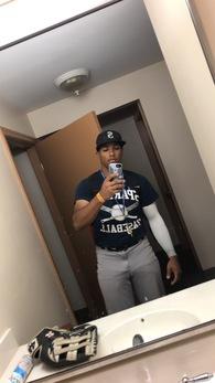 Angel Pascual's Baseball Recruiting Profile