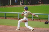 Daniel McElveny's Baseball Recruiting Profile