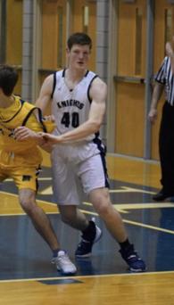 Daniel Wood's Men's Basketball Recruiting Profile
