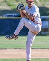 Ayden Schrunk's Baseball Recruiting Profile