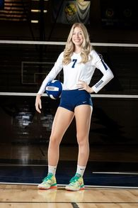 Elaina Murray's Women's Volleyball Recruiting Profile