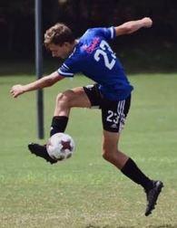 Jacob Floyd's Men's Soccer Recruiting Profile