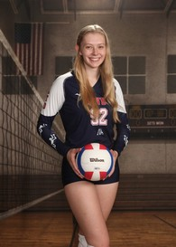 Lilly LaFleur's Women's Volleyball Recruiting Profile