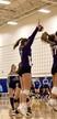 Katie Berg Women's Volleyball Recruiting Profile