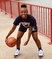 Trinity Cheatom Women's Basketball Recruiting Profile