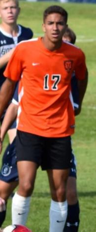 Nate Rouette's Men's Soccer Recruiting Profile