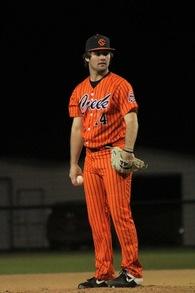 Brooks Byers's Baseball Recruiting Profile