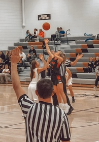 Aftin Groen's Women's Basketball Recruiting Profile