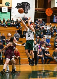 Sage Smith's Women's Basketball Recruiting Profile