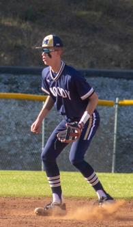 Matt Johnson's Baseball Recruiting Profile