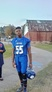 Chaundre White Football Recruiting Profile