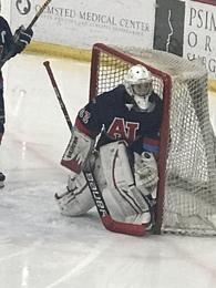 Rachel Doppelhammer's Women's Ice Hockey Recruiting Profile
