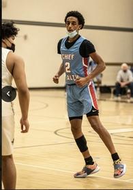 Daniel Wondie's Men's Basketball Recruiting Profile