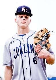 Tyler Taylor's Baseball Recruiting Profile