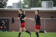 Jakob Oldham's Men's Soccer Recruiting Profile