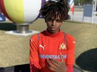 Siem Beraki's Men's Soccer Recruiting Profile