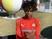 Siem Beraki Men's Soccer Recruiting Profile