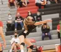 Peyton Fischer's Women's Volleyball Recruiting Profile
