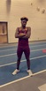 Izaiah Roundtree Men's Track Recruiting Profile