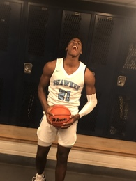 Tristan Thomas's Men's Basketball Recruiting Profile