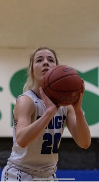 Jaryn Madsen's Women's Basketball Recruiting Profile
