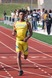 Mujahid Smith Men's Track Recruiting Profile