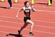 Emilia Cuppy's Women's Track Recruiting Profile