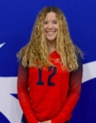 Avery Brown's Women's Volleyball Recruiting Profile