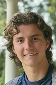 Andrew Seavers's Men's Soccer Recruiting Profile