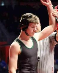 Ethen Doty's Wrestling Recruiting Profile