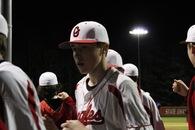 Luke Calveric's Baseball Recruiting Profile