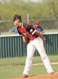 Lane Busenlehner's Baseball Recruiting Profile