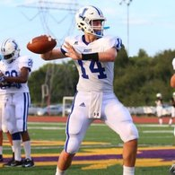 Jack Larriviere's Football Recruiting Profile