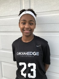 Jaelyn Hall's Women's Volleyball Recruiting Profile