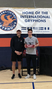 Blake Esper Men's Rowing Recruiting Profile