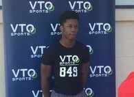 Christopher Foster's Football Recruiting Profile