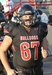 Brandon Vander Sluis Football Recruiting Profile