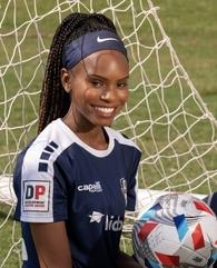 Taylor Tibbs's Women's Soccer Recruiting Profile