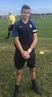 Nicholas Graeca Men's Soccer Recruiting Profile