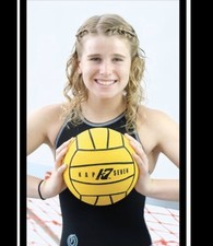 Nieve Courtney's Women's Water Polo Recruiting Profile