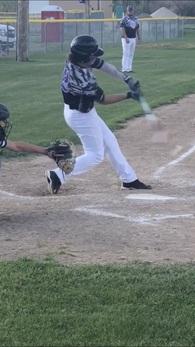 Montgomery Brown's Baseball Recruiting Profile