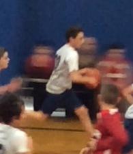 Blake Liberi's Men's Basketball Recruiting Profile